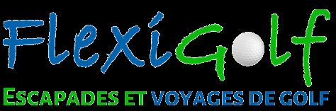 Escapade et voyage de golf avec FlexiGolf