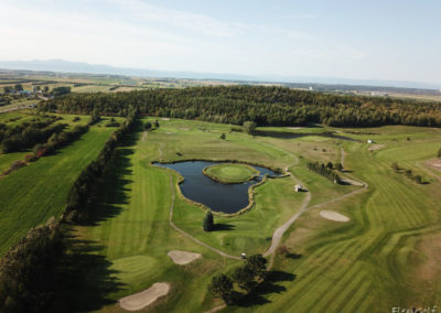 Club de golf St-Pacôme