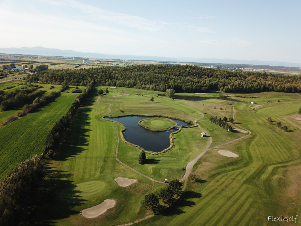 Club de golf St-Pacôme