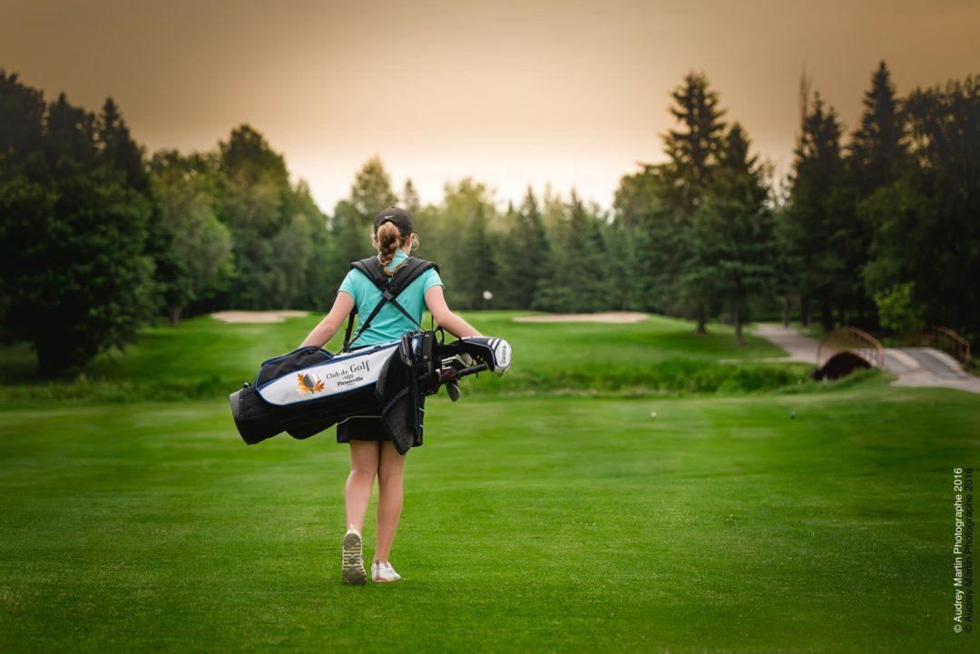 Club de golf Plessisville