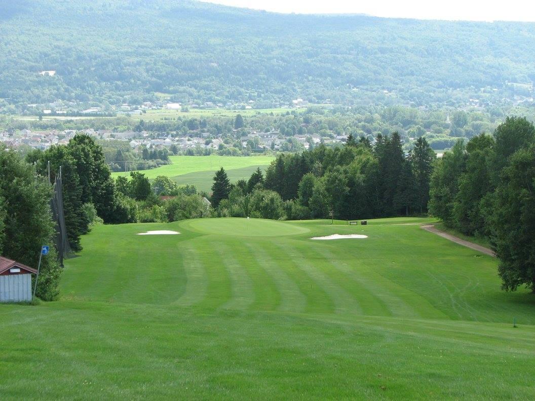 Club de golf Le Loup